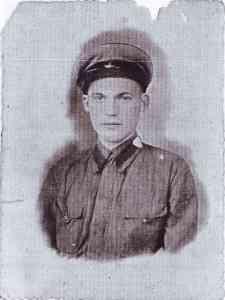 Востриков Алексей Павлович